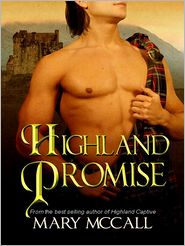 Mary McCall - Highland Promise