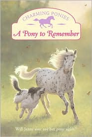 Pony to Remember [Charming Ponies Series]