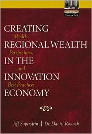 Buy best economics books - Creating Regional Wealth in the Innovation Economy: Models, Perspectives, and Best Practices