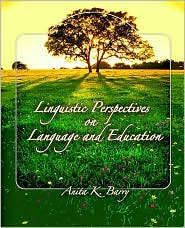 Linguistic Perspectives on Language and...