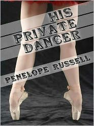 Penelope Russell - His Private Dancer