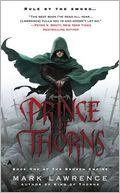 Prince of Thorns (Broken Empire Series #1)
