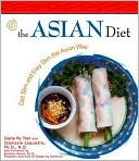 Asian Diet by Diana My Tran: Book Cover