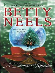 Betty Neels - A Christmas to Remember: The Mistletoe Kiss\Roses for Christmas