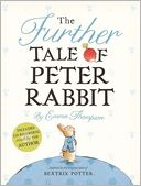 The Further Tale of Peter Rabbit by Emma Thompson: Book Cover