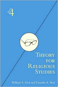 Theory for Religious Studies (Theory4 S...