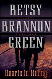 Betsy Brannon Green - Hearts in Hiding
