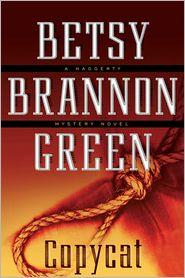 Betsy Brannon Green - Copycat