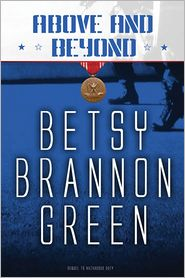 Betsy Brannon Green - Above and Beyond