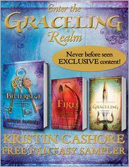 Kristin Cashore - Kristin Cashore eSampler
