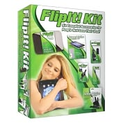 Product Image. Title: PC Treasures FlipIt Kits for iPad