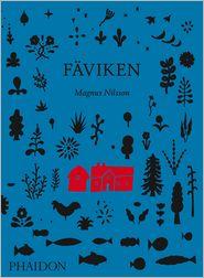 Faviken - Magnus Nilsson - Hardcover