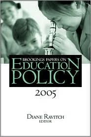 Brookings Papers on Education Policy: 2...