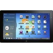 "Product Image. Title: Samsung 700T1A-A06 11.6"" LED Slate Tablet PC - Wi-Fi - Intel Core i5 i5-2467M 1.60 GHz - Black"