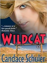 Candace Schuler - Wildcat