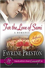 Fayrene Preston - For The Love of Sami