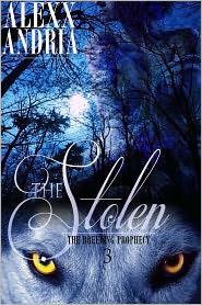 Alexx Andria - The Stolen (Werewolf erotica)