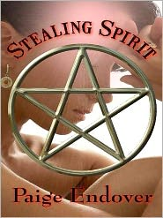 Paige Endover - Stealing Spirit