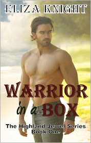 Eliza Knight - Warrior in a Box