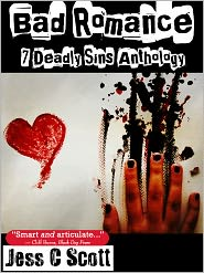Jess C Scott - Bad Romance: Seven Deadly Sins Anthology