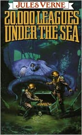 T. A. Barron  Jules Verne - 20,000 Leagues Under the Sea