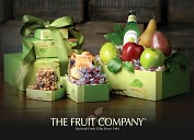 Product Image. Title: Organic Gourmet Gift Tower