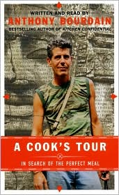 Cook's Tour: In Search of the Perfect Meal