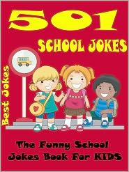 Sham - Jokes 501 School Jokes : 501 School Jokes