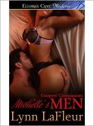 Lynn LaFleur - Michelle's Men (Coopers' Companions, Book Two)