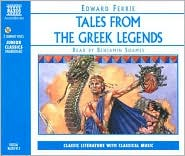 9789626340196 - Ferrie, Read by Benjamin Soames: Tales from the Greek Legends - 書