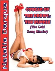 Natalia Darque - Cougar On The Prowl - The Bundle