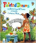 Painted Dreams by Karen Lynn Williams: Book Cover