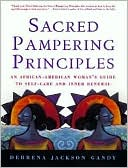 Sacred Pampering Principles