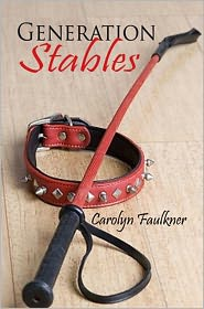 Carolyn Faulkner - Generation Stables
