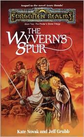 Kate Novak - The Wyvern's Spur