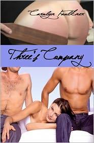 Carolyn Faulkner - Three's Company
