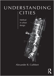 Alexander Cuthbert - Understanding Cities