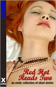 Fulani, Eva Hore, J. Manx, Jen Ricci Lucy Felthouse - Red Hot Reads Two: A collection of five erotic stories