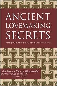 JAMES W. MCNEIL - ANCIENT LOVEMAKING SECRETS
