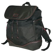 Product Image. Title: Mobile Edge Sumo Carrying Case (Backpack) for 15&quot; Notebook - Black