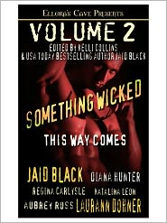 Laurann Dohner, Regina Carlysle, Katalina Leon, Aubrey Ross, Diana Hunter  Jaid Black - Something Wicked This Way Comes, Volume 2