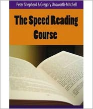 Peter Shepherd - The Speed Reading Course