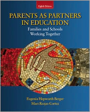  Parents as Partners in Education: Famil...