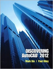 Discovering AutoCAD 2012 (2-downloads)