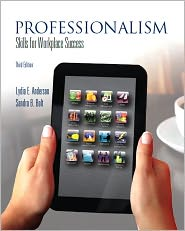  Professionalism: Skills for Workplace S...