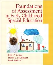 Foundations of Assessment in Early Chil...