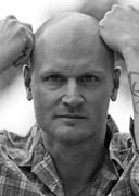 Augusten Burroughs