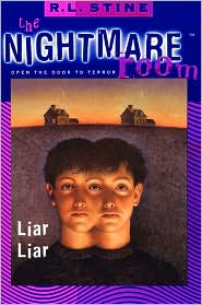 Nightmare Room #4: Liar Liar