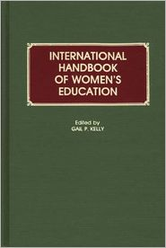 International Handbook of Women's Educa...