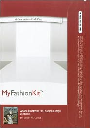 MyFashionKit -- Access Card -- for Adob...